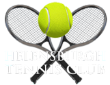 Helensburgh Tennis Club